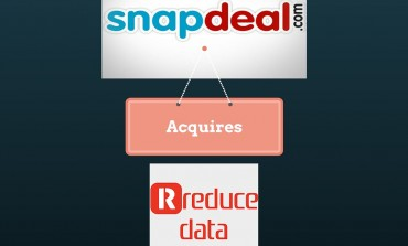 Silicon valley startup Reduce Data acquired by Snapdeal