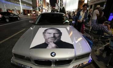 "Apple registers automobile domain names, including ""apple.car"""