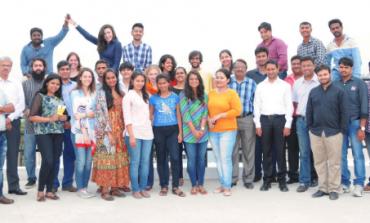 Bengaluru Based Bhive Co-working Space Raises $1million Funding