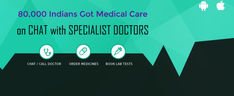 Online Doctor Consultation Startup DocsApp Raises $1.2 mn Seed Funding