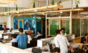 Bengaluru Based BHIVE Workspace Launches Its Largest Co-Working Space in Bengaluru
