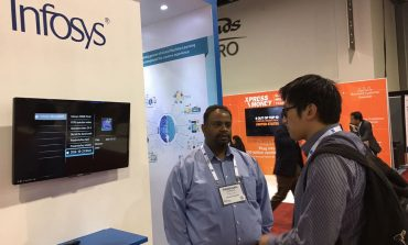 Infosys to Hire 10,000 American Workers Over the Next Two Years