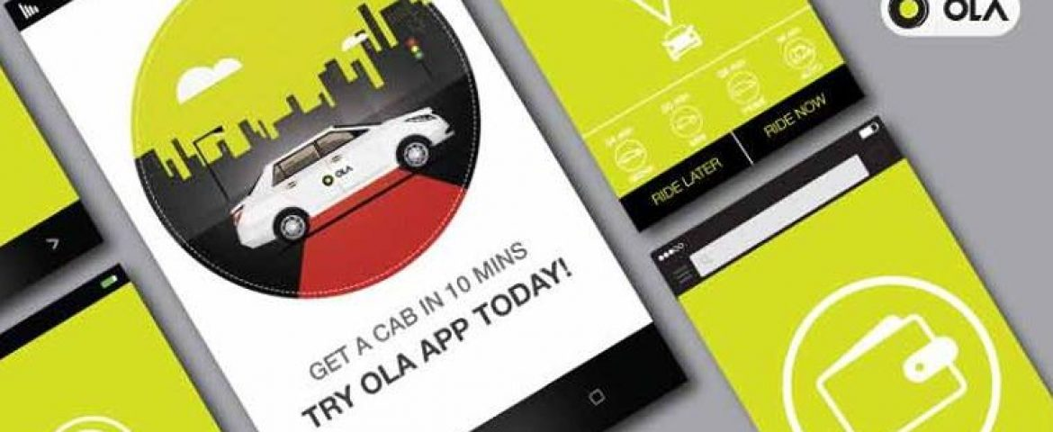 Ola Raises $2 Bn From SoftBank Group And Tencent Holdings