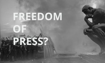 Global Press Freedom Hit The All Time Low: Report