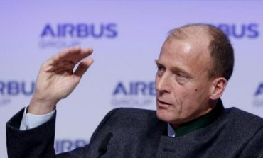 Airbus CEO To Step Down In 2019, Know Why