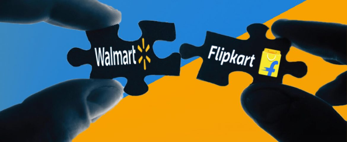 Flipkart Registered $540 Million Loss in 2018-19