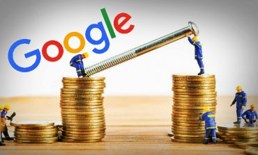 Google to Invest $500 Million in Chinese E-commerce Giant