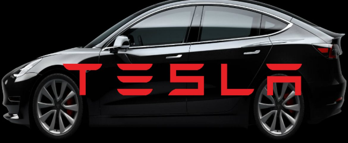 Tesla gets Approval to Start Manufacturing in China
