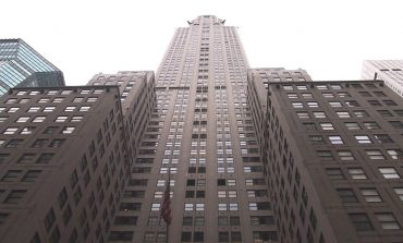 New York Second Most Famous Skyscraper Chrysler Building is up for sale
