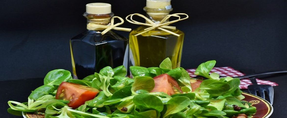 The Source of Your Cooking Oil Can Impact Your Health