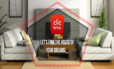 Property Brokerage Platform Clicbrics raises USD 3 mn