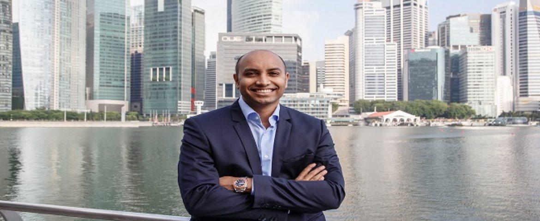 InstaReM rebrands to Nium, World's First Global Enterprise Payments Platform
