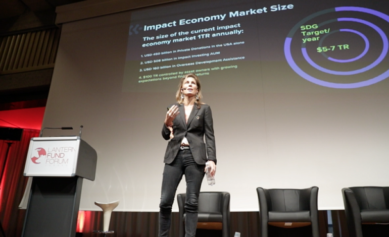 Blockchain Startup Proof of Impact Raises First Investment